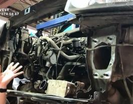 Типовые проблемы Фрилендер 2 и их ремонт