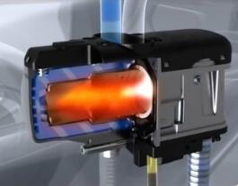 Вебасто на Фрилендер 2: устройство, работа, особенности