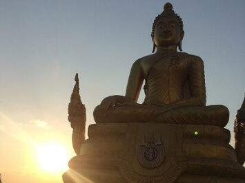 LR-WEST в Таиланде