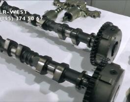 Неисправность двигателя 2.0 GTDi Freelander 2