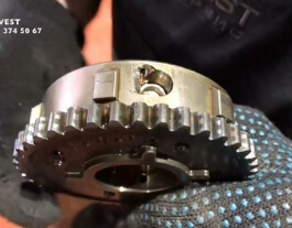 Неисправность бензинового двигателя 2.0 GTDi на Фрилендер 2