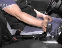 Неисправность и ремонт ручки селектора АКПП на Freelander 2