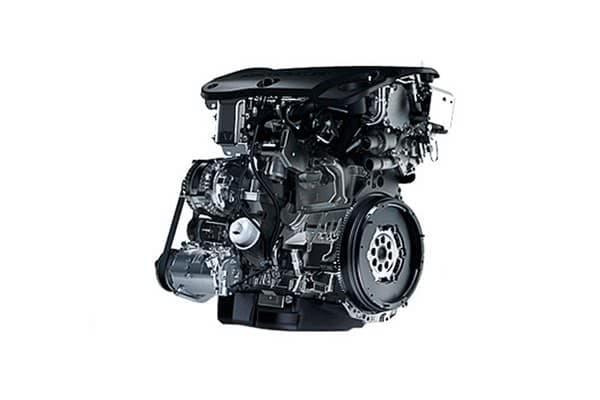 TD4 2.2 Diesel