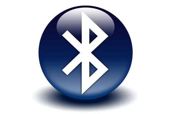 Активация Bleutooth и USB входа