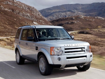 Discovery 3 - 2.7 TD (2005-2007)