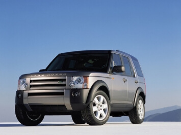 Discovery 3 - 2.7 TD (2009)