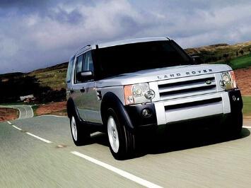 Discovery 3 - 4.4 V8 AJ (2008)