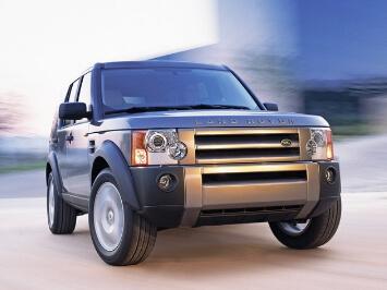 Discovery 3 - 4.4 V8 AJ (2009)
