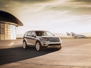 Discovery Sport (2017 мг)