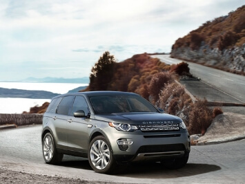 Discovery Sport (2019 мг)