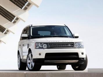 Range Rover Sport (2010 мг)