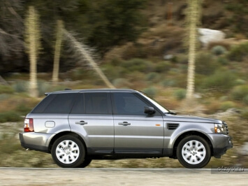 Range Rover Sport (2012 мг)