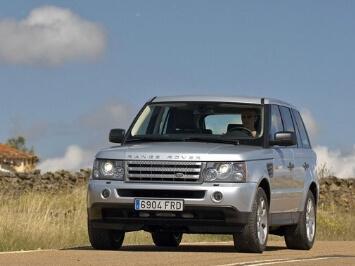 Range Rover Sport (2013 мг)