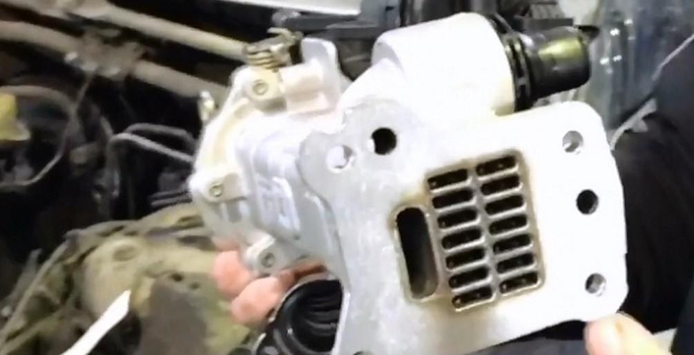 Зачем нужен теплообменник егр Кожухотрубный испаритель Alfa Laval DM3-517-2 Подольск