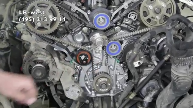 Ремонт электрореек Honda в Красноярске 12 СТО и 32